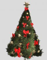 Christmas Tree - Poser