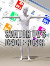 UV Switcher DSON