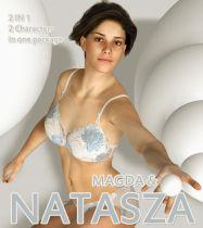Natasza for V4