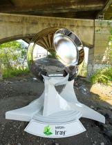 HDRI-Under The Bridge #1