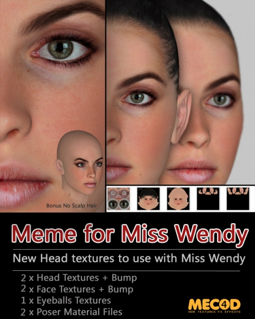 Meme for Miss Wendy Add-Ons